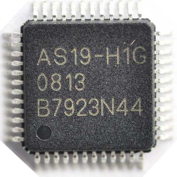 Буфер опорных напряжений AS19-H (AS19-H1G)