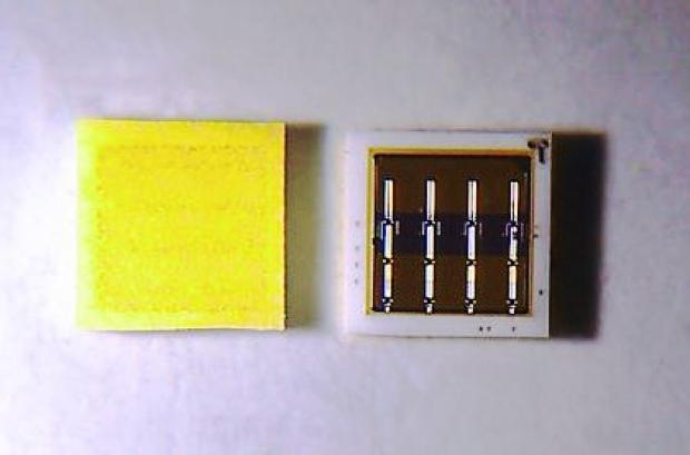 Светодиод Samsung 1414 3V 1-3W,5000К