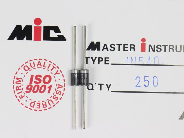 Выпрямительный диод 1N5401 IN5401