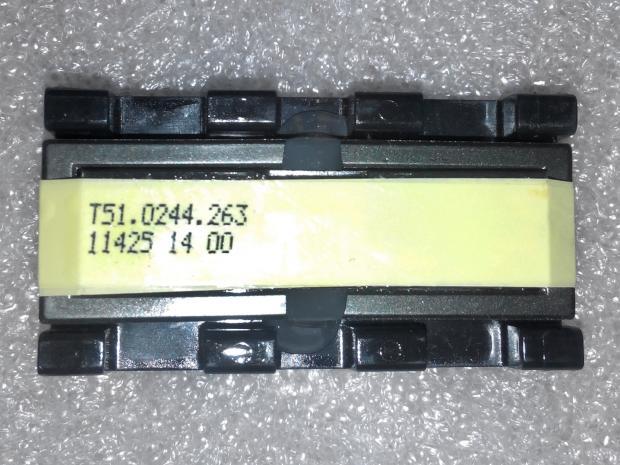 Трансформатор инвертора T51.0244.263