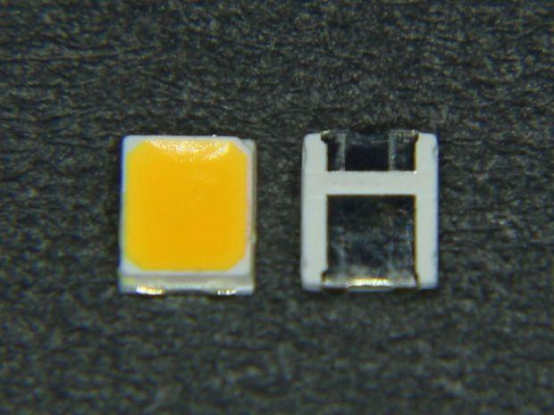 LED 2835 9V 1W 3000k