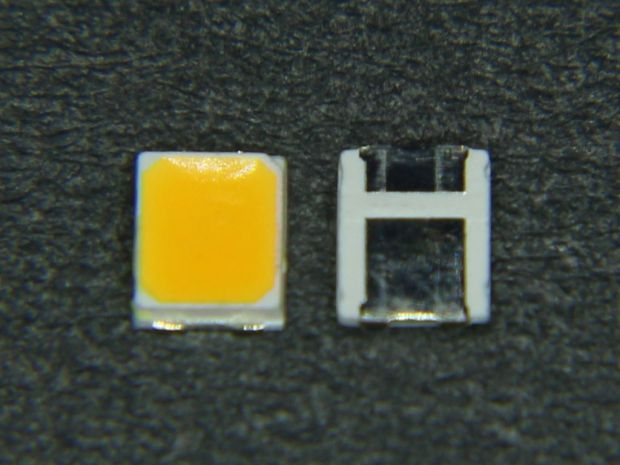 LED 2835 18V 0.5W 3000k