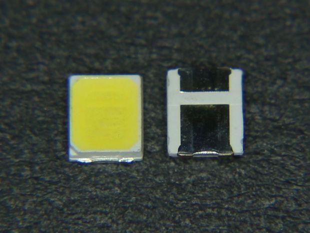 LED 2835 18V 0.5W 6500k