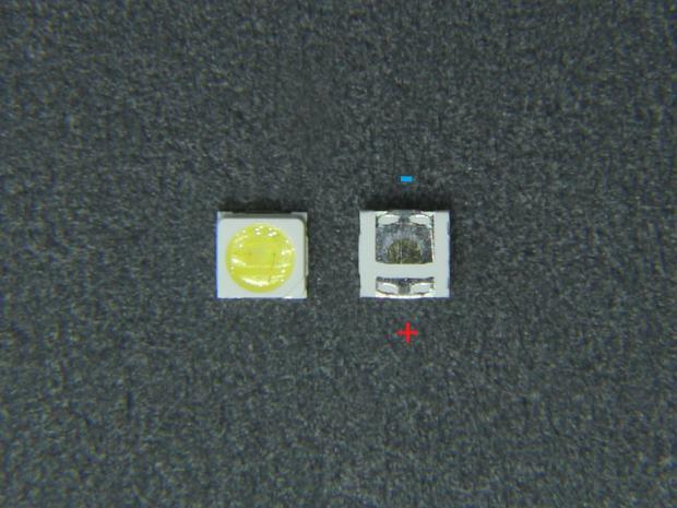 Светодиод LED Lextar 3030 3V 1.5W