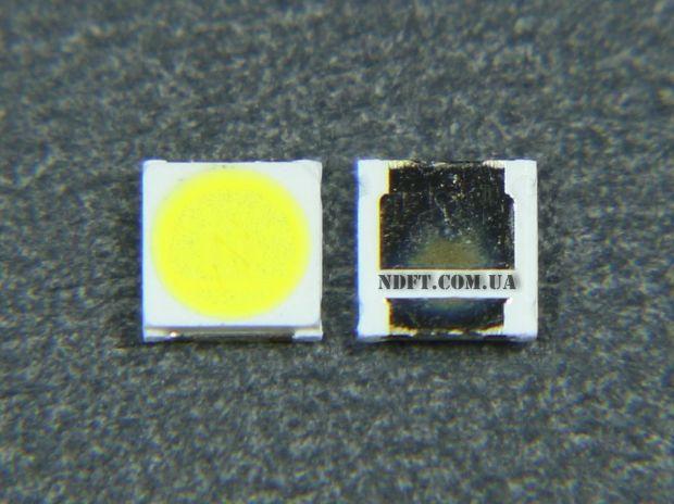 LED 3030 6V 1W 6500k