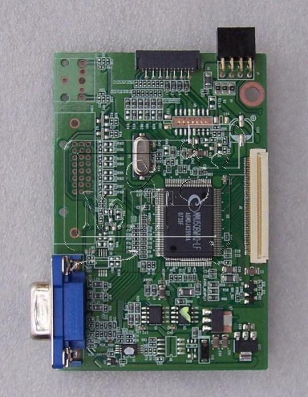 Скалер Для монитора Acer X193W