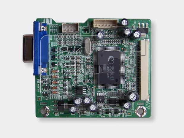 Скалер для монитора LGL1718S