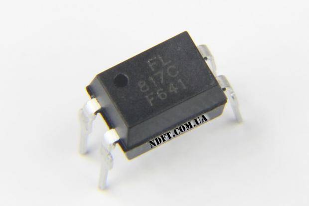817 FL817C PC817C EL817C JC817C DIP4