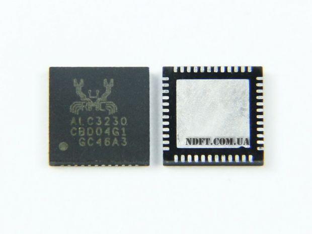 ALC3230-GR ALC3230 QFN