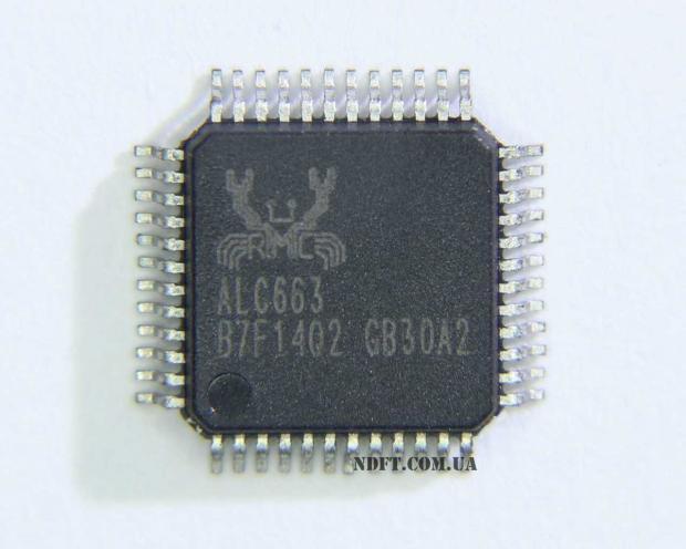 ALC663