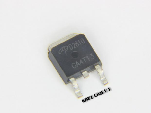 AOD2810 D2810 TO-252