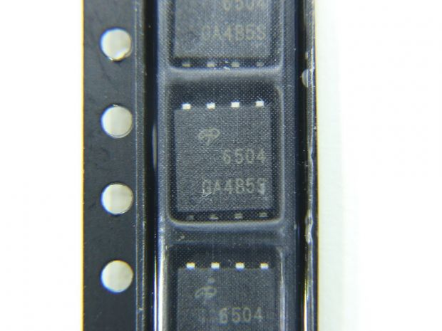 AON6504 6504 DFN8 30V 85A