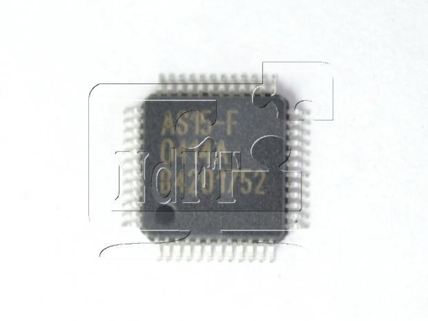 Буфер опорных напряжений AS15-F (AS15-HF)
