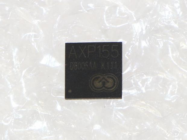 Контроллер питания AXP155