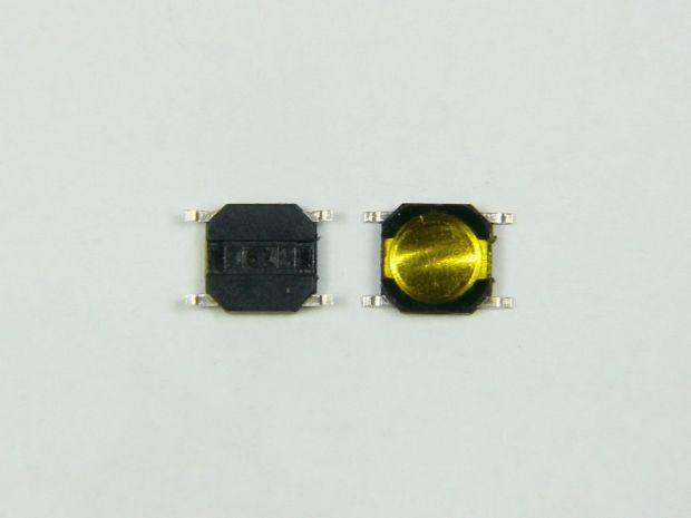 Кнопки SMD 4*4*0,5мм
