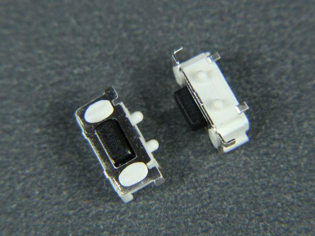 Кнопки угловые SMD 3*6*3,5мм