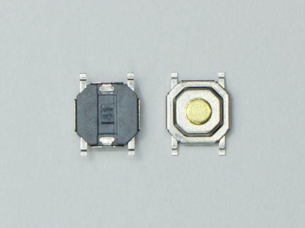 Кнопка SMD Samsung 4*4*1,5мм