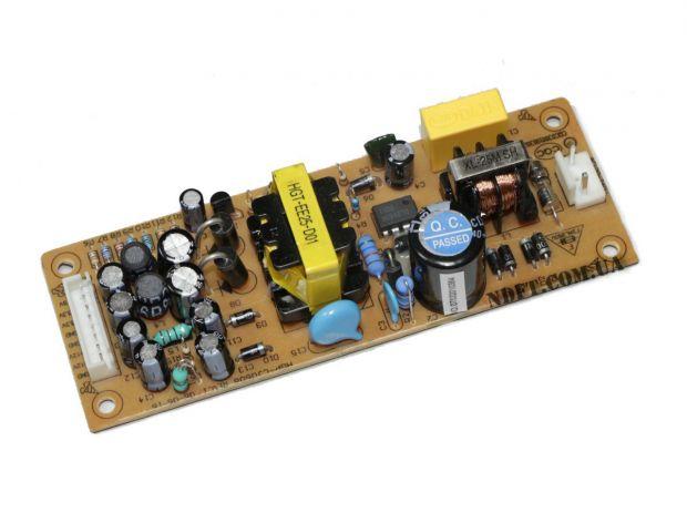 Универсальный БП +12V, -12V, 5V, 3.3V CJ0606