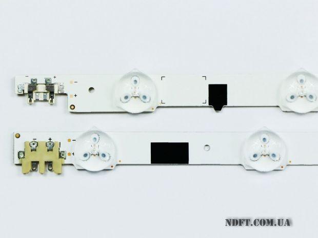"Планка Samsung 39"" D2GE-390SCA-R3 D2GE-390SCB-R3"