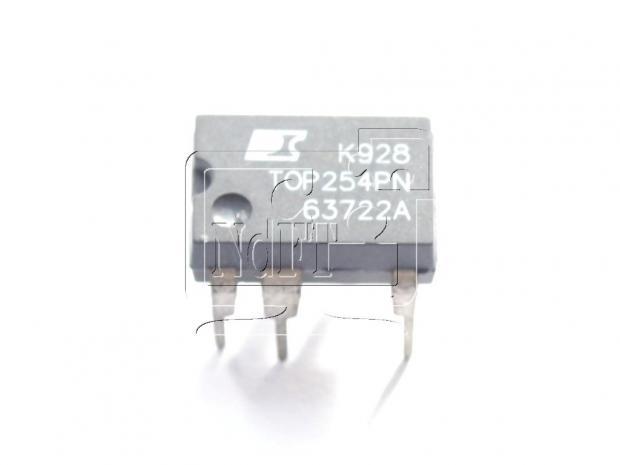 ШИМ контроллер TOP254PN