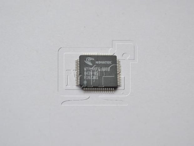 Процессор NT7166FG-0003