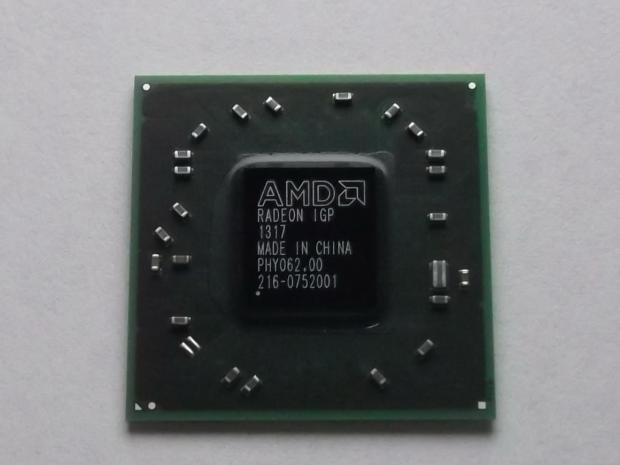Северный мост AMD 216-0752001 RS880 2013+