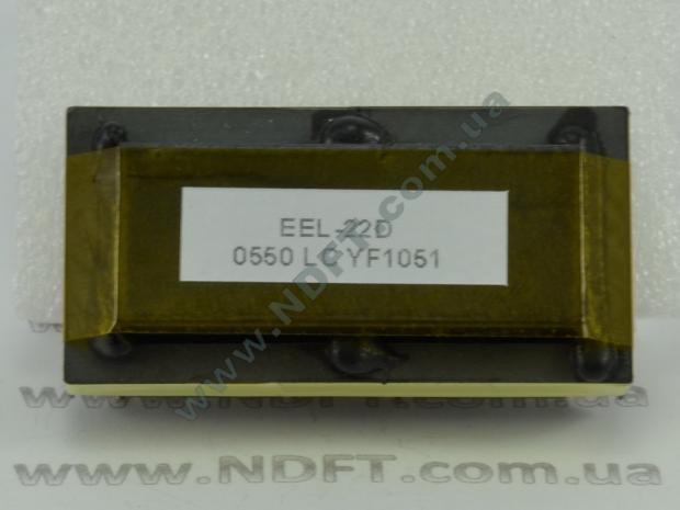 Трансформатор инвертора EEL-22D