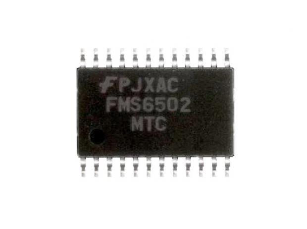 FMS6502
