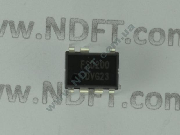 FSD200
