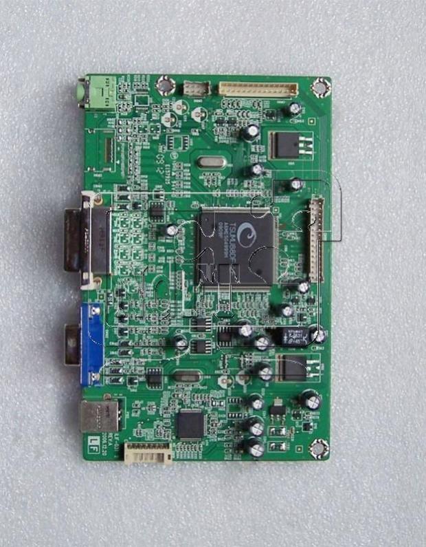 """Скалер ILIF-031 REV DVI + VGA  22"""""""