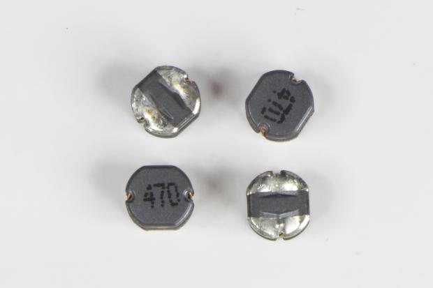 SDR0604-470 мкГн SMD