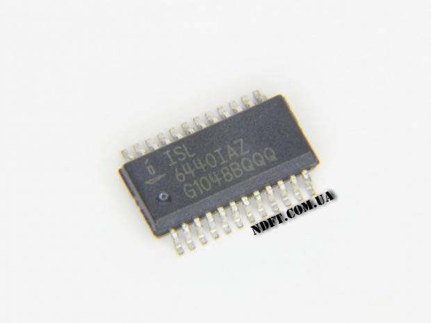 ISL6440IAZ ISL6440