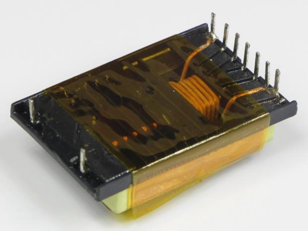 Трансформатор инвертора LG IT-003 EBJ61270501