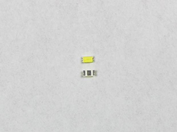 Светодиод LED 1206 3V 0.2W