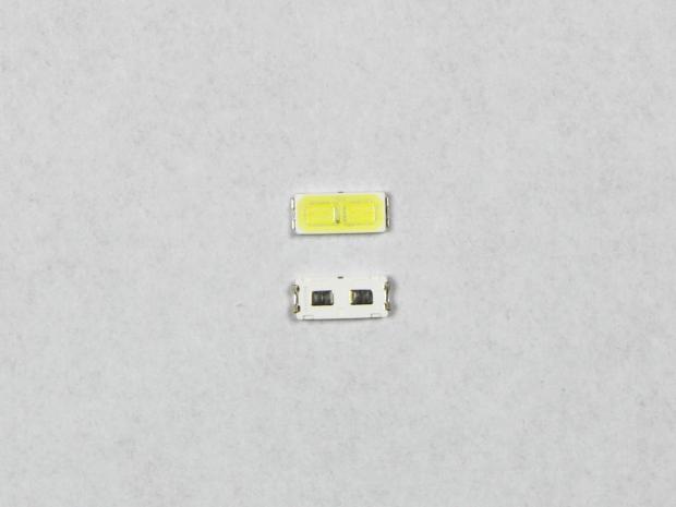 Светодиод LED LG 7030 6V 1W
