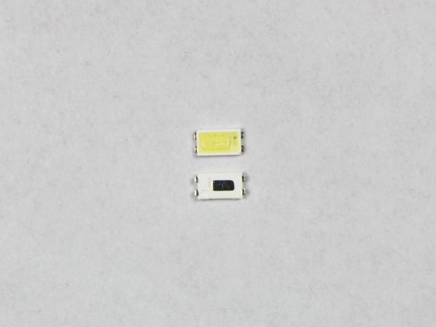 Светодиод LED Samsung 5630 3V 0,5W