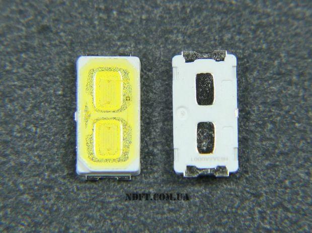 Светодиод LED LG 6030 6V 1W