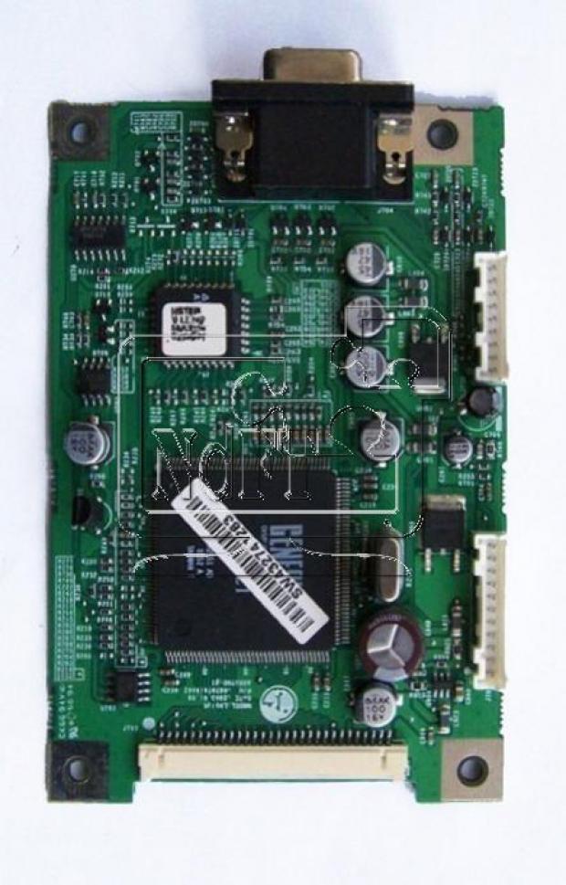 Скалер От LG Для Sony SDM-HS73P