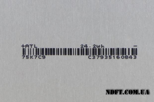Литий-титанатный аккумулятор ATL 10Ач
