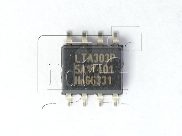 ШИМ контроллер TEA1532A (SOP8)