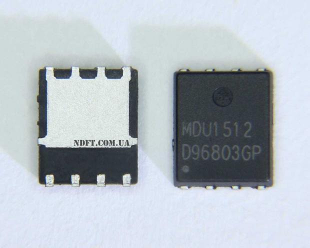 MDU1512RH MDU1512