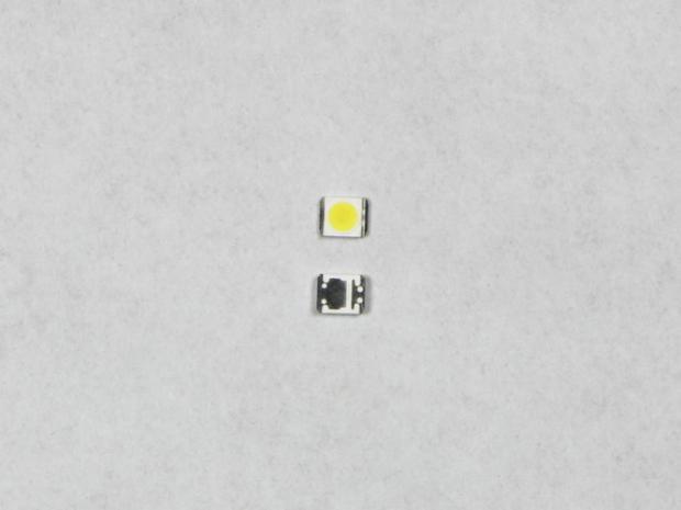 Светодиод LED LG 3528 3V 1W