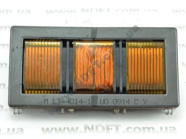 Трансформатор инвертора  MLT-4014-1