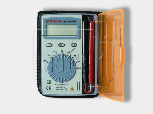 Мультиметр MS8216