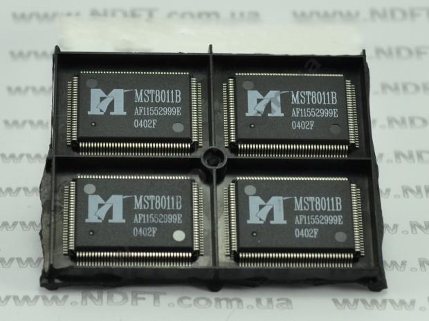 Сигнальный процессор MST8011B QFP128