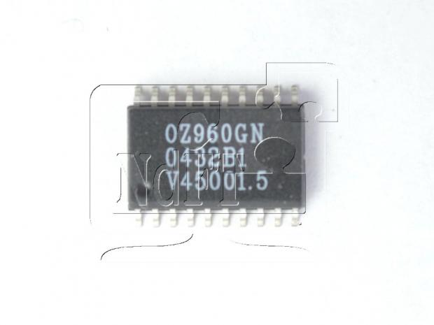 CCFL дравер OZ960GN