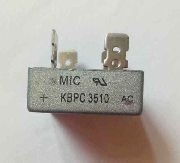 Диодный мост KBPC3510 35A1000V