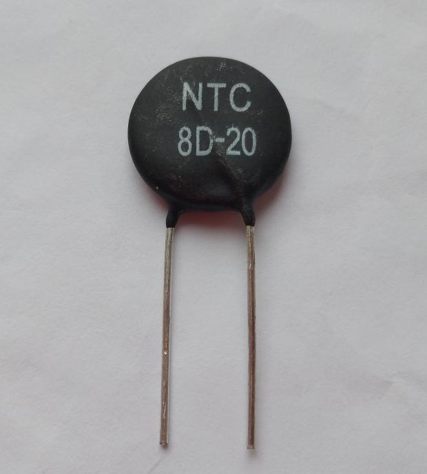 Термистор NTC8D-20 8D-20