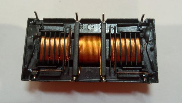 Трансформатор инвертора 11003582-600-9088