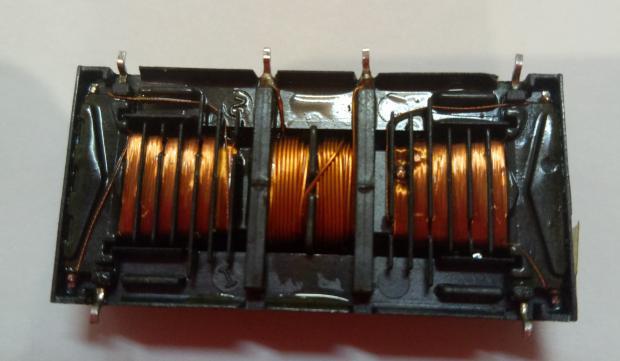 Трансформатор инвертора 730-703-260JMSMB